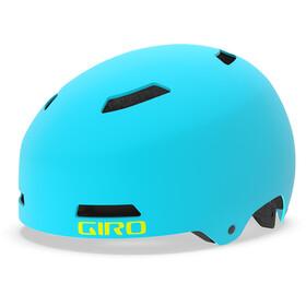 Giro Quarter FS Cykelhjelm turkis